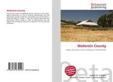 Couverture de Wołomin County