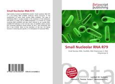 Bookcover of Small Nucleolar RNA R79