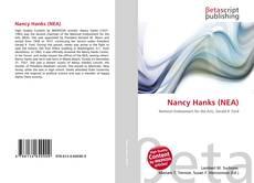 Nancy Hanks (NEA) kitap kapağı