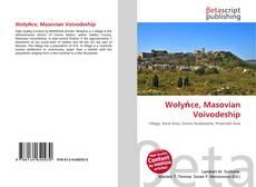 Wołyńce, Masovian Voivodeship的封面