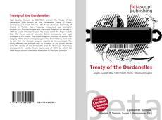 Treaty of the Dardanelles的封面