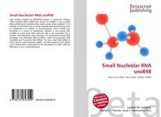 Couverture de Small Nucleolar RNA snoR98