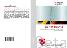 Treaty of Żurawno的封面