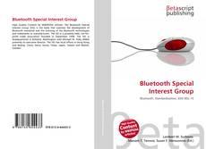Buchcover von Bluetooth Special Interest Group