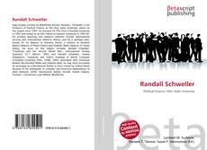 Buchcover von Randall Schweller
