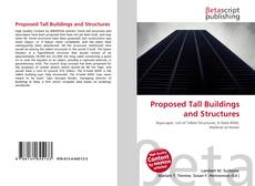 Couverture de Proposed Tall Buildings and Structures