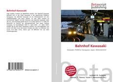 Bookcover of Bahnhof Kawasaki