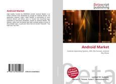 Buchcover von Android Market