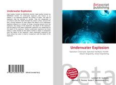 Bookcover of Underwater Explosion