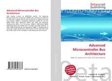 Bookcover of Advanced Microcontroller Bus Architecture