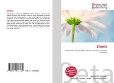 Bookcover of Zinnia