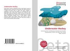 Bookcover of Underwater Hockey