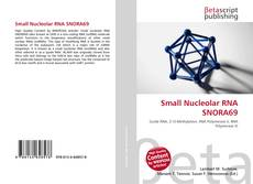 Обложка Small Nucleolar RNA SNORA69