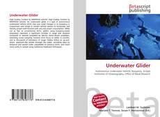 Bookcover of Underwater Glider