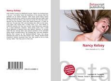 Bookcover of Nancy Kelsey