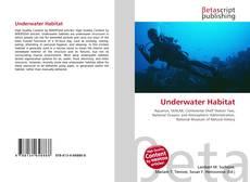 Borítókép a  Underwater Habitat - hoz