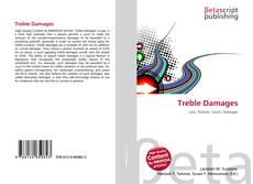 Bookcover of Treble Damages