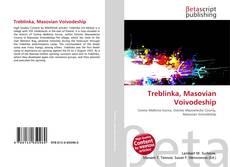 Portada del libro de Treblinka, Masovian Voivodeship
