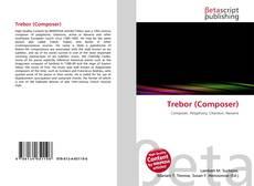 Portada del libro de Trebor (Composer)