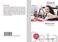 Capa do livro de Nancy Lam