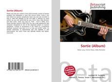 Borítókép a  Sortie (Album) - hoz
