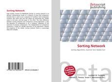 Sorting Network的封面