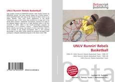 Обложка UNLV Runnin' Rebels Basketball