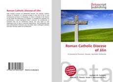 Buchcover von Roman Catholic Diocese of Jilin