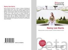 Bookcover of Nancy Lee Harris