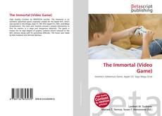 Buchcover von The Immortal (Video Game)