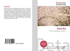 Bookcover of Sosa-Gu