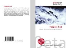 Bookcover of Tadpole Cod