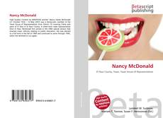 Couverture de Nancy McDonald