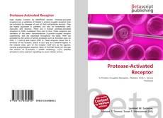 Buchcover von Protease-Activated Receptor