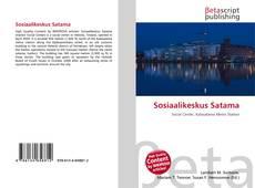 Sosiaalikeskus Satama的封面