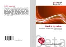 Wraith Squadron kitap kapağı