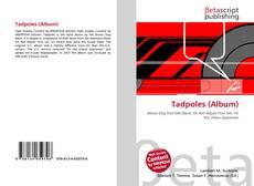 Copertina di Tadpoles (Album)