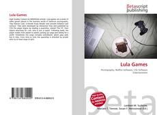 Lula Games的封面