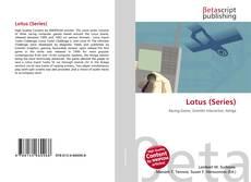 Lotus (Series)的封面