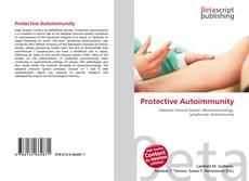 Borítókép a  Protective Autoimmunity - hoz