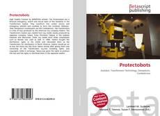 Copertina di Protectobots