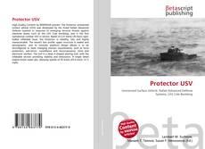 Buchcover von Protector USV