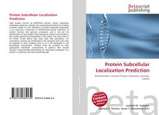 Обложка Protein Subcellular Localization Prediction
