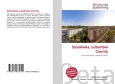 Copertina di Sosnówka, Lubartów County