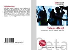 Copertina di Tadpoles (Band)