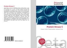 Copertina di Protein Kinase C