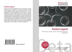Portada del libro de Protein Ligand
