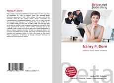 Nancy P. Dorn的封面