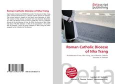 Copertina di Roman Catholic Diocese of Nha Trang