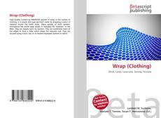 Wrap (Clothing) kitap kapağı